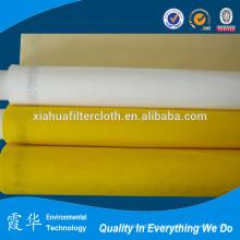 Monofilamento de malha de filtração de poliéster 220 mícron