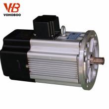motor trifásico do guindaste do acionador de partida macio do rotor dobro 10 hp