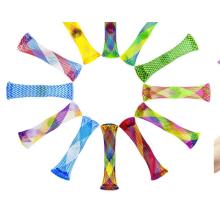Fidget Toy Sleeve para terapia relajante