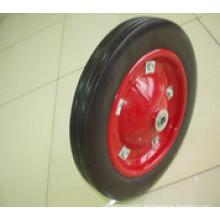 Solid Rubber Powder Wheel 3.50-8