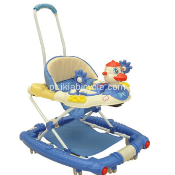 Último Design Eco-friendly Baby Walker