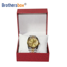 Wholesale custom logo private label luxury A2 A3 A4 size magnetic paper packaging watch box