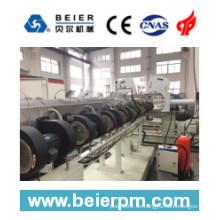 Sj120 / 34 PP PE Flake Pelletieranlage - Wasser - Ringschneiden