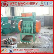 Высокопроизводительная пластиковая резиновая дробильная машина
