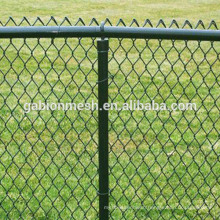 Chain link fence/chain link fence for sale direct factory