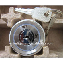 Elevator/lift Key switch