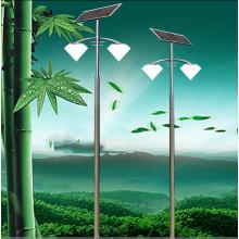 18W Outdoor and Indoor Garden Solar Lamp
