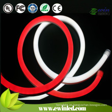 Luz de neón redonda de la flexión de 360 grados LED con el CE RoHS