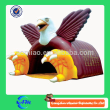 tercel inflatable advertising tunnel inflatable tunnel tent