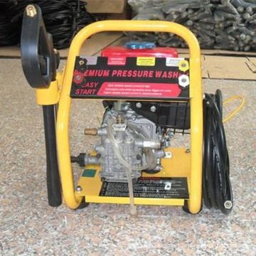 Máquina de alta pressão da gasolina da gasolina do líquido de limpeza do carro 2018