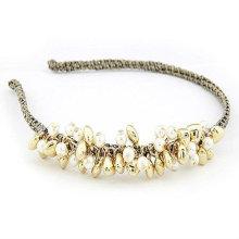 Bracelets à cheveux en perles à la perruque pour la fille BH10