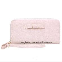 Guangzhou fournisseur importé élégant en gros PU poches (zx10175)