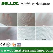 Bettwäsche und Matratze Spunbond Vliesstoff