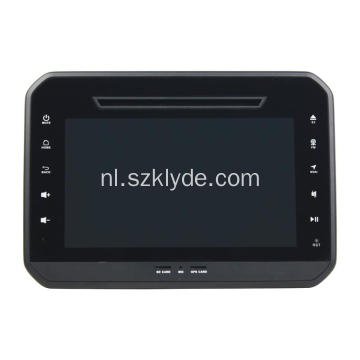 Suzuki swift android 7.1 autoradio