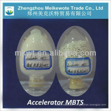 rubber accelerator MBTS (CAS NO. 120-78-5)