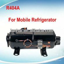 Холодильный шкаф Морозильная камера Детали холодильного оборудования R404A Холодильный компрессор