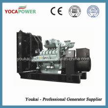 620kw / 775kVA Diesel Generator-Satz angetrieben durch Perkins Maschine (4006-23TAG2A) Diesel-Motor-Energie-elektrischer Generator-Diesel, der Energie-Generator erzeugt