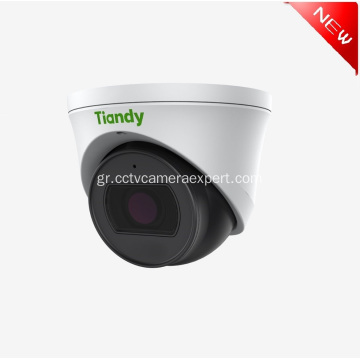 Τιμή κάμερας Tiandy Hikvision 2Mp Ip Dome