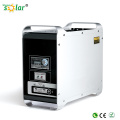 2015 Hot Popular Solar Home System with Lead acid Battery