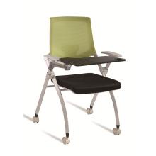 Hyl-1011cw diseño de la moda de escritura Junta silla de sala de formación