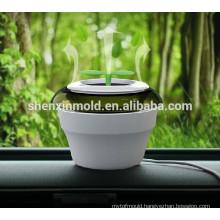 2014 mini Car Fresh Car Air Purifier ionizer disinfect