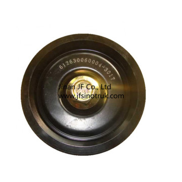 612630060004 Belt Tensioner Pulley