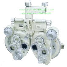 Phoropter, probador de la visión, probador visual de la optometría hecho en el fabricante de China