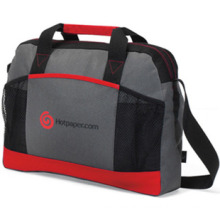 Laptop Briefcase Messenger Bag
