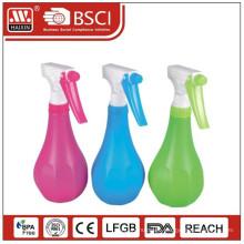 Hot sale & good quality Plastic Sprayer/ Plastic Trigger Sprayers
