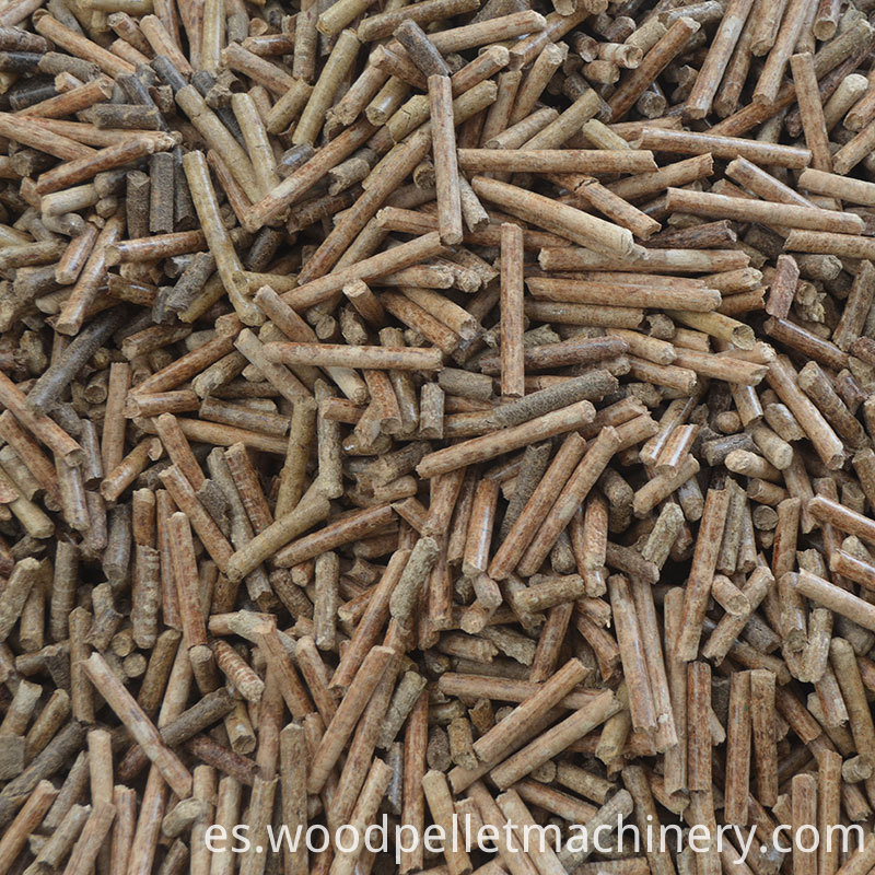 wood Pellet Machines