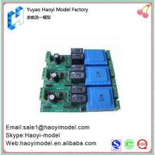 Fabricación de prototipos personalizados Fabricación de prototipos de alta calidad Prototipo de cajas de plástico profesionales