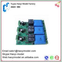 Custom prototype manufacturing high quality prototype manufacturing professional plastic enclosure box prototype