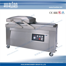 Hualian 2015 Chamber Vacuum Packaging Machine with Gas (HVC-610S/2B-G)