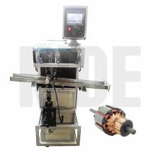Rotor-Keil-Einsteckmaschine
