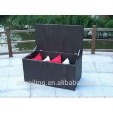 Waterproof Outdoor Cushion Storage Box