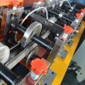 Volet roulant Tubes octogonaux Machines à former des rouleaux