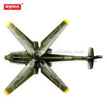SYMA S109G 3 Kanal rc fliegen Hai Hubschrauber mit Gyro-Capache Simulator