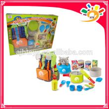 2014 neue Produkte Outside-Spiel-Set Camping-Set Kinder-Set Camping Zelt Spielzeug Camping Kochen Set Kinder Kinder Camping Spiel-Set
