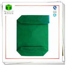 PE Film Valve Bag for Casting Powder