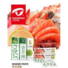 Hohe Qualität Wasabi Paste zitiert Chian Lieferanten