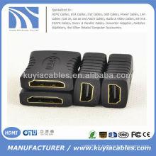 HDMI femelle à femelle F / F Adaptateur Extender Connecteur Coupler DVD HDTV