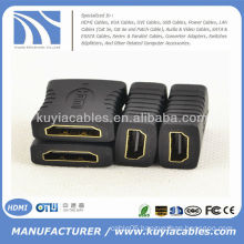 HDMI Female to Female F/F Adapter Extender Connector Coupler DVD HDTV