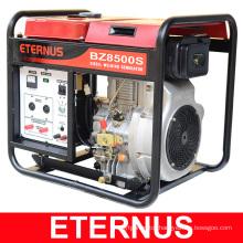 Excellent Synchronous Generator 10kw (BZ10000S)