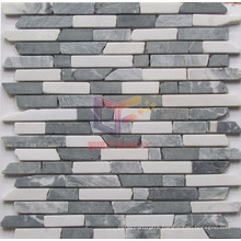 Mix Color Marble Mosaic (CFS905)