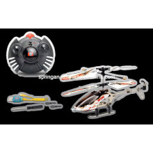 R/C Airplane Helicopter Toy for Children