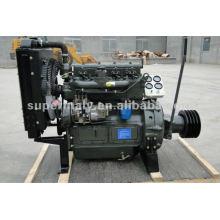 Moteur diesel pour générateur
