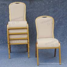 Chaises d'hôtel avec empilage Design (YC-B88-04)