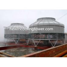 Torre de resfriamento de alta qualidade com Cic