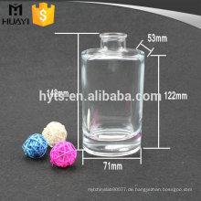 Großhandel Zylinder klar Öl Refill Glas Reed Diffusor Flasche