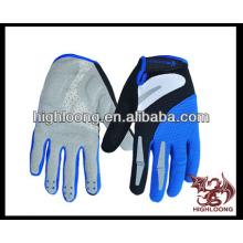 Модные удобные велосипедные перчатки
